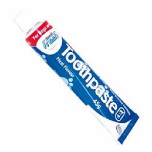 Dentifresh Dog Toothpaste 45g