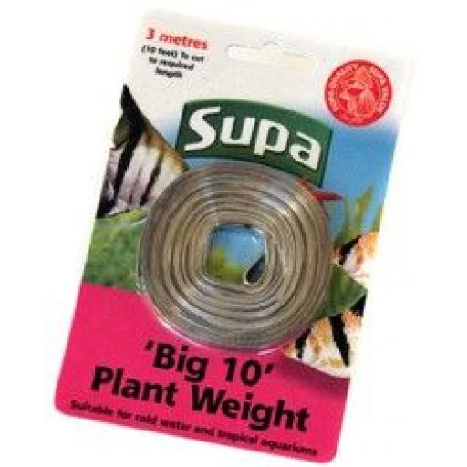 Supa Plant Weight 'Big 10'