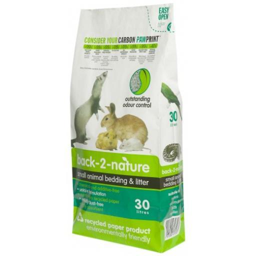Back 2 Nature Small Animal Bedding