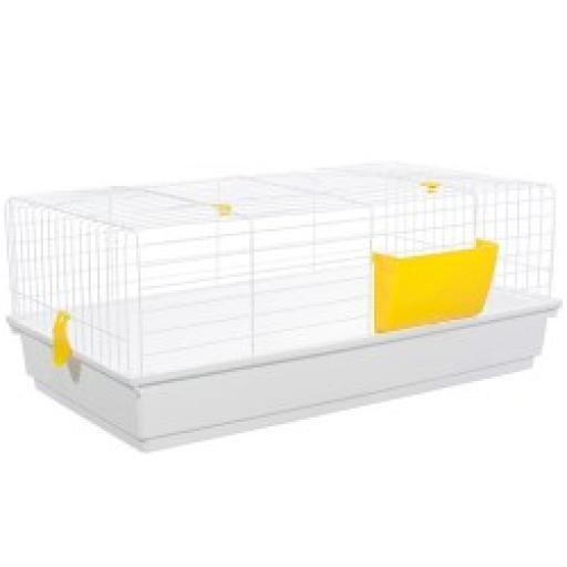 Liberta Capella II Indoor Rabbit & Guinea Pig
