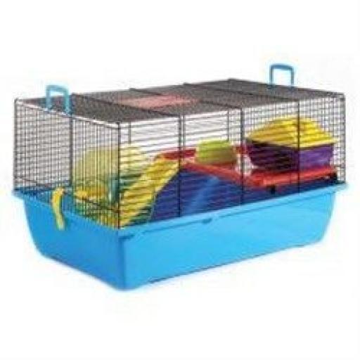 Cottage Hamster Cage