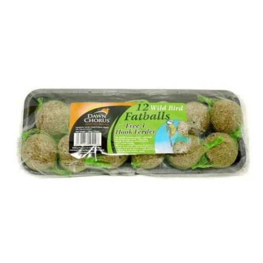 Fat Balls 12pack
