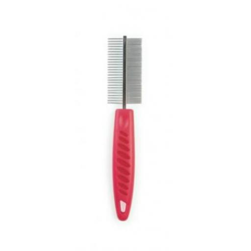 Ancol Double Sided Cat Comb
