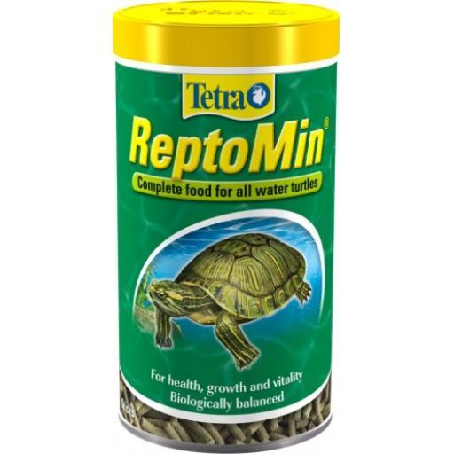 Tetra Reptomin