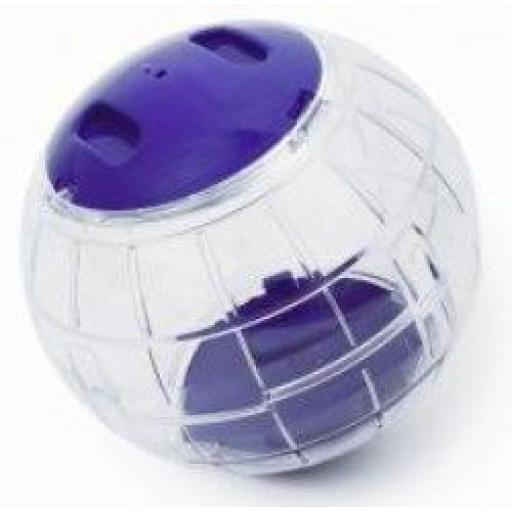Pennine Hamster Playball