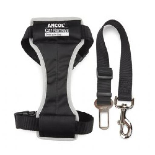 Ancol Travel & Exercise Harness