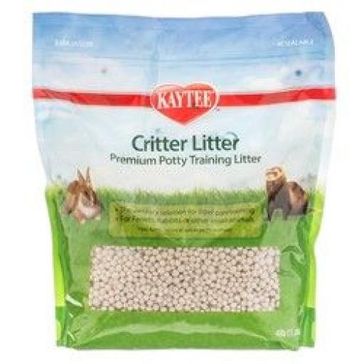 Kaytee Critter Litter 1.8kg