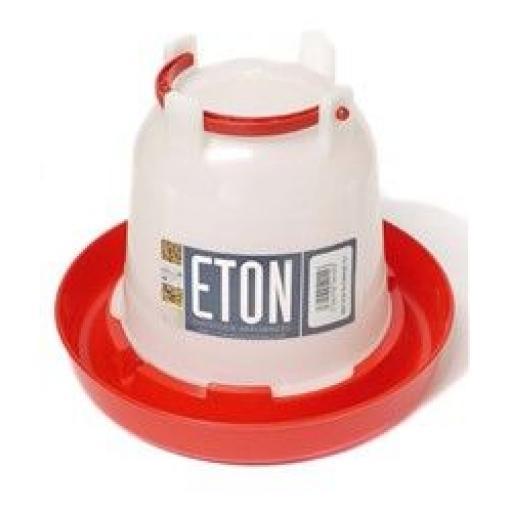 Eton Poultry Plastic Drinker