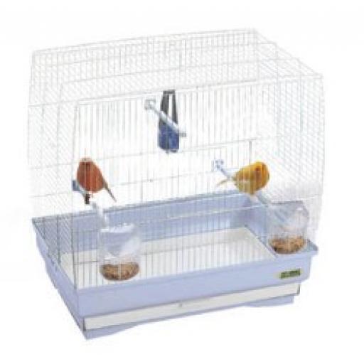 Irene 3 Bird Cage