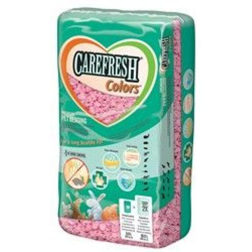 Carefresh Animal Bedding