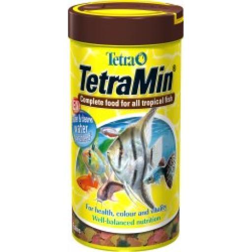 Tetramin 52g