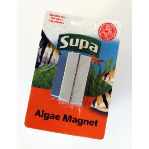 Supa Algae Magnet