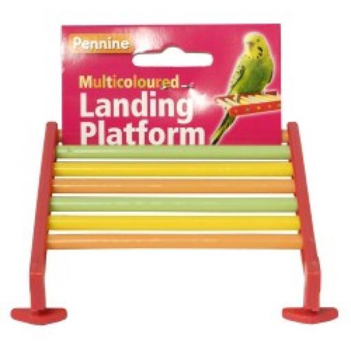 Pennine Landing Platform