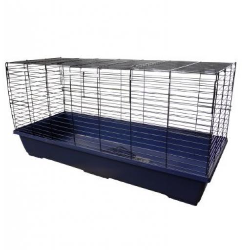 Pennine Rabbit Cage 120x50x60cm