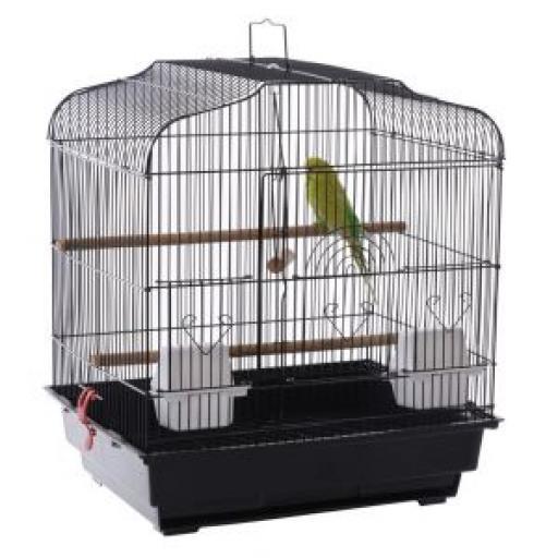 Liberta Siam Bird Cage