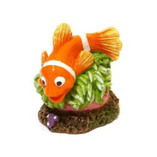 Blue Ribbon Fun & Childrens Clownfish Critter