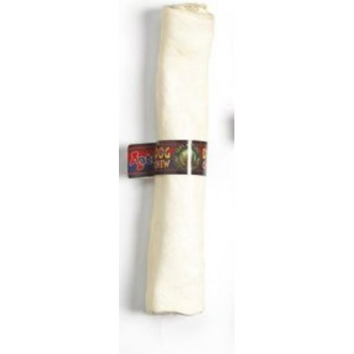 Antos White Hide Roll 9/10""
