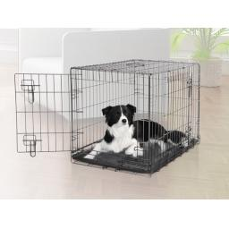 Dogit Wire Home 2 Door Dog Crate