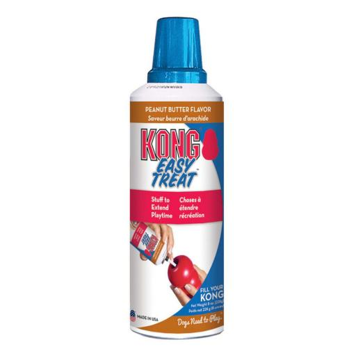 KONG Peanut Butter Easy Treat Paste 236ml