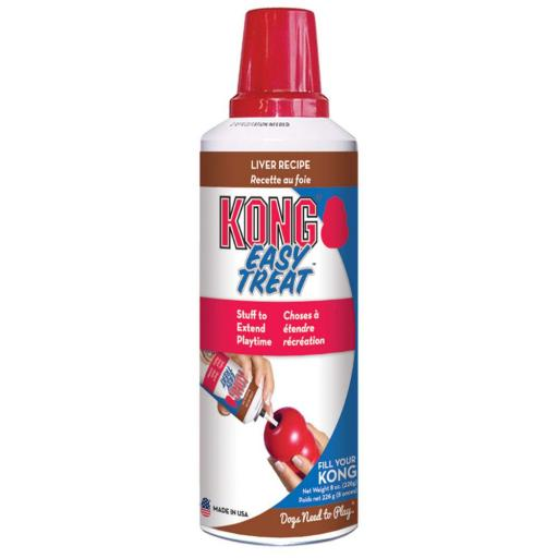 KONG Liver Easy Treat Paste 236ml
