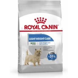 Royal Canin Mini Adult Light Dog Food 3kg