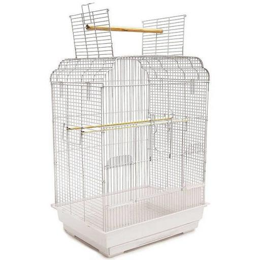 Liberta Missouri Open Top Bird Cage