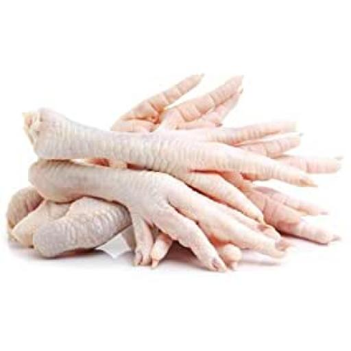 Just Natural Chicken Feet