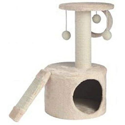 Cat n Scratch Playground