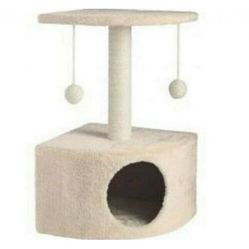 Cat n Scratch Cosy Corner